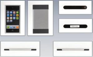 Apple iPhone prototype aluminum 4