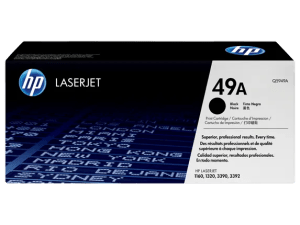 HP 49A Original Cartridge