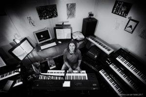 RAMmusic, PianosStudio Igor Demydczuk Artist, Pianist, Musician, Composer/Songwriter, Educator, Docent, Music teacher