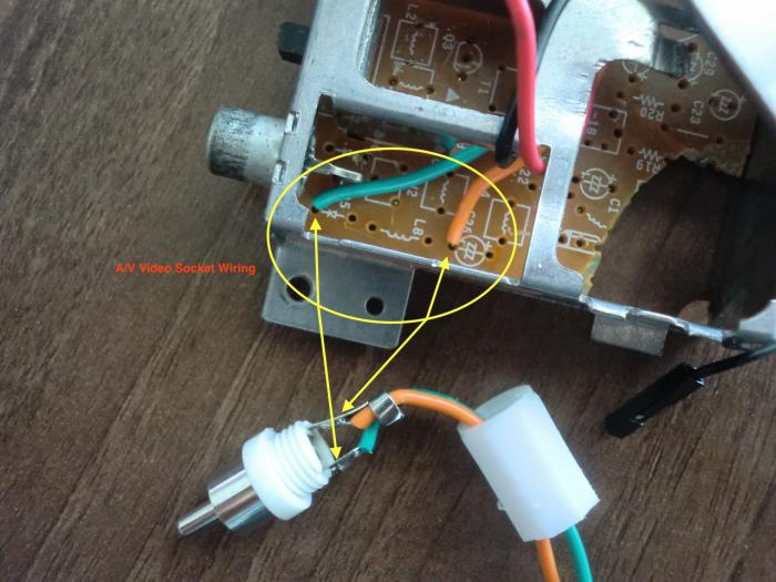Raspberry Pi In A Nes Case Wiring Revisited Igor39s Blog