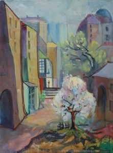 landscape_patio_canvas_oil