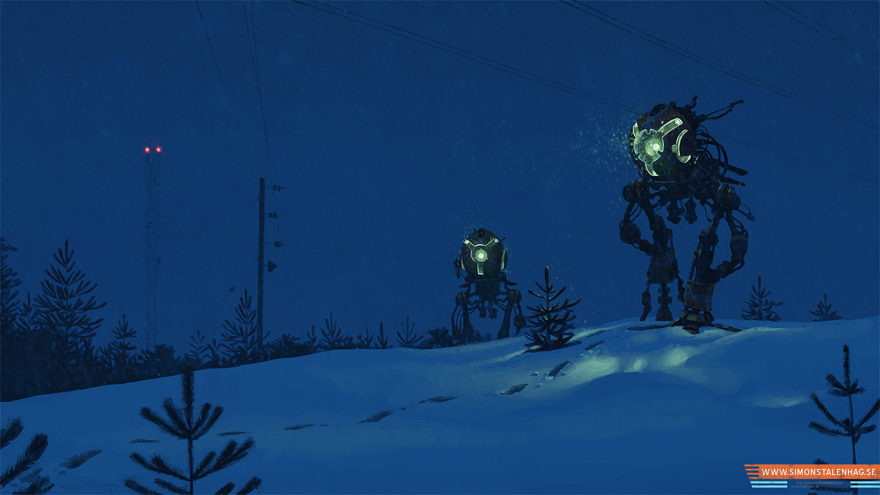 Black Hole Animated Wallpaper Concept Robots December 2014
