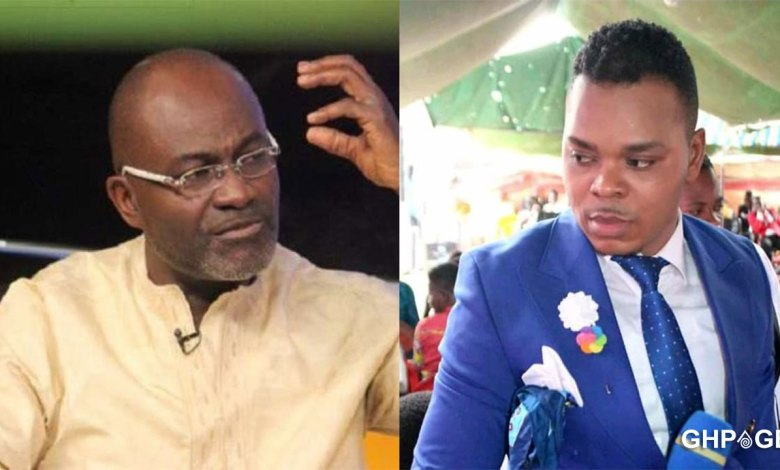 You're a fool if you attend Obinim's church for healing after failing to heal his father – Kennedy Agyapong