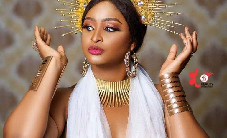 Actress, Etinosa Idemudia's Second Marriage Collapses After 6 Months