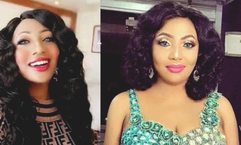 Diamond Appiah flaunts her child for the 1st time to