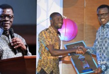 I can never write a bad article about Pastor Otabil - Manasseh Awuni