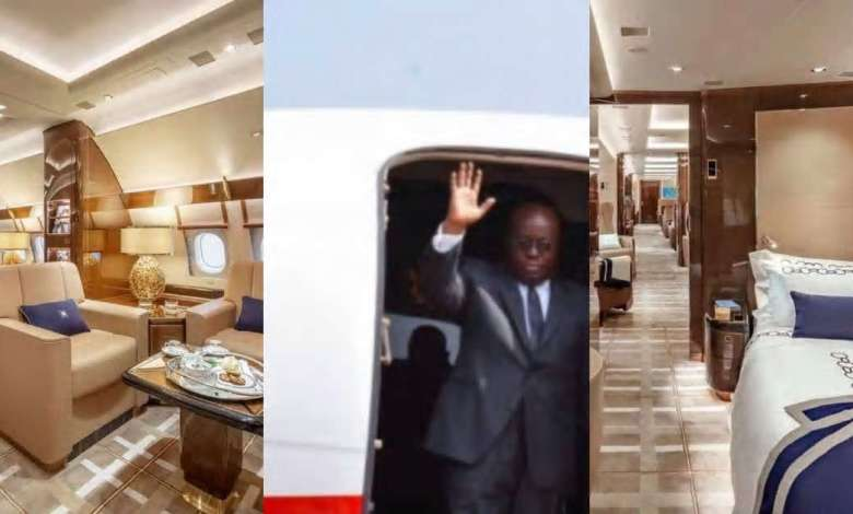 Mahama's Wife Hired A Plane To Watch Football, Akuffo-Addo Only Hired For Business- NPP Communicator