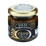 Trøffelpure, salsa tartufata