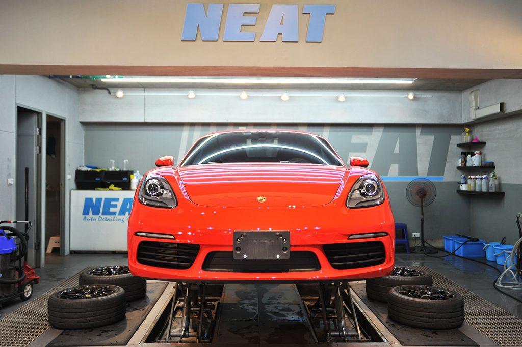 洗車就洗車,洗到拆輪胎到底是……? 「輪拱深度清潔」初體驗 – IGPC