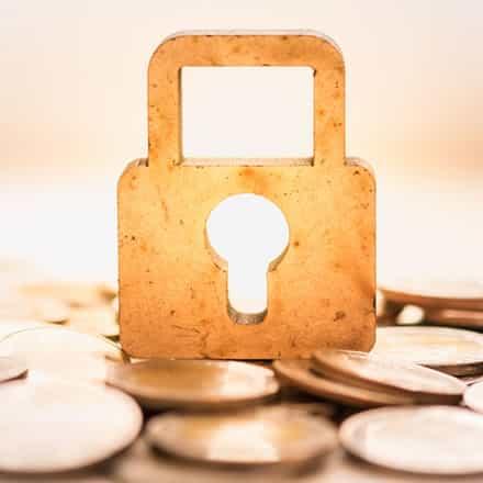 信頼性を支える入出金サービス