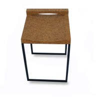 CUT Chair: An Eco-friendly Yet Stylish Cork Chair   Green ...