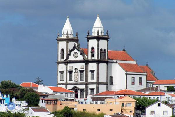 Nelson Pereira é um jovem do seu tempo comprometido com a igreja, salienta atual pároco