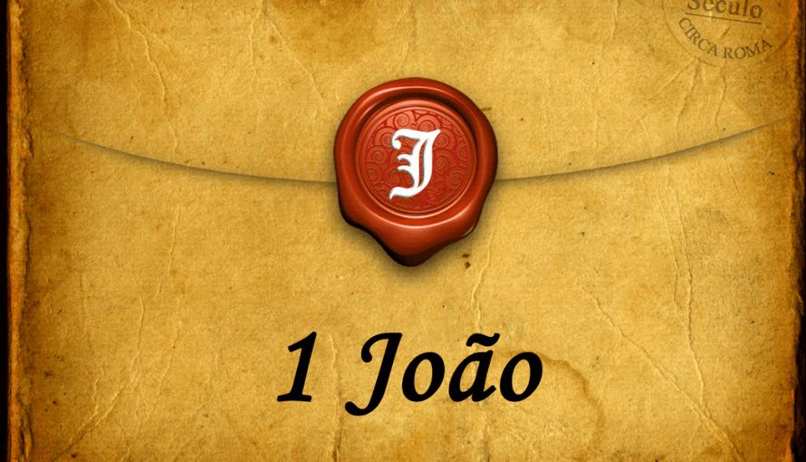 1 João