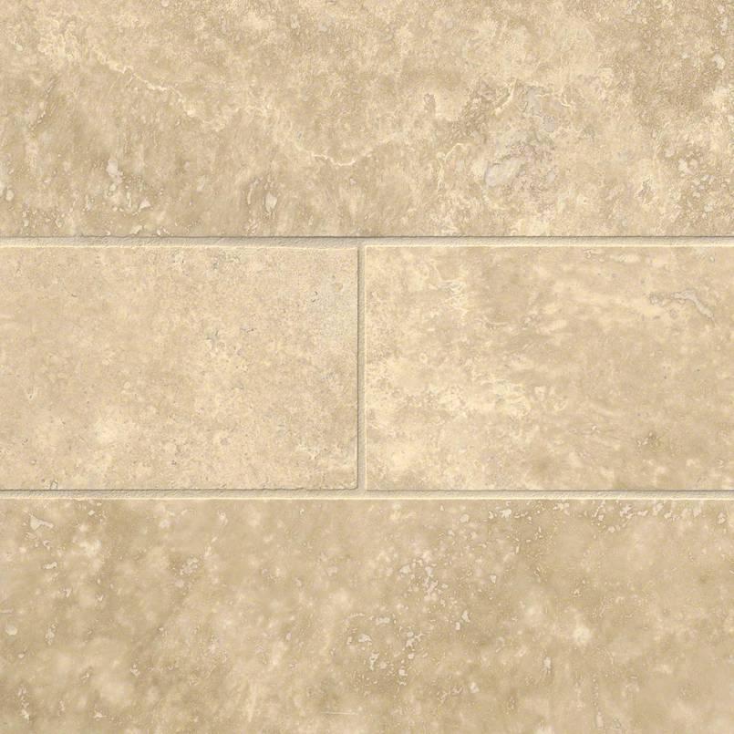 durango cream subway tile honed 3x6