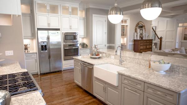 cambria kitchen countertops Berwyn Cambria Quartz | Countertops, Cost, Reviews