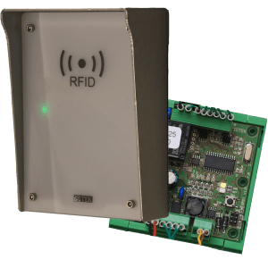 40004 KIT LETTORE BADGE RFID