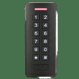 23003 TASTIERA CON LETTORE RFID – NERO