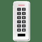 23003 TASTIERA CON LETTORE RFID – BIANCO