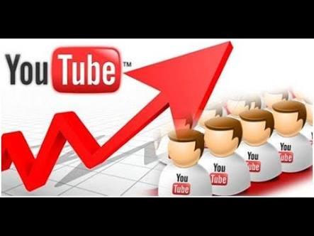 YouTube kanalına abone çekme yöntemleri