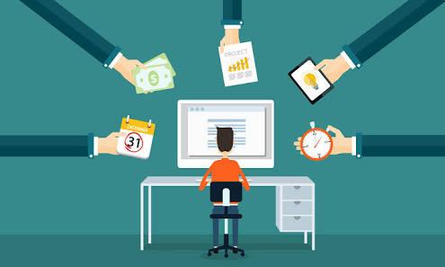 Freelancer Çalışanlar İçin İş Bulma Yolları