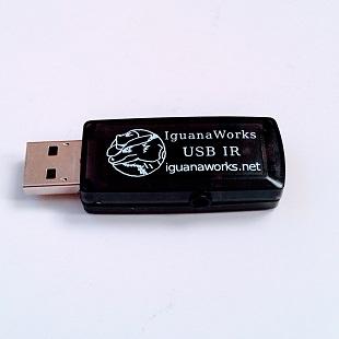 USB IR Transceiver - Iguanaworks