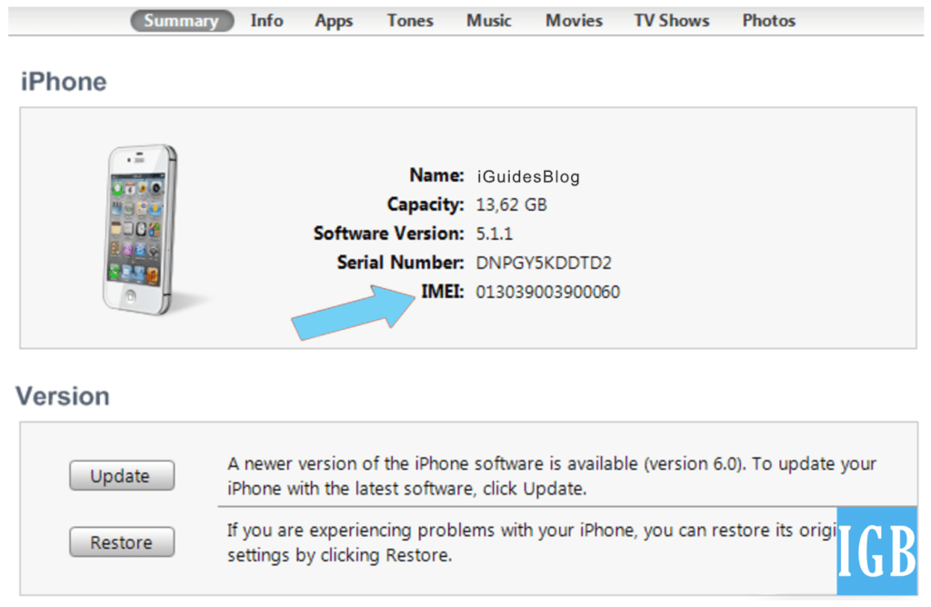 How To Find IMEI Number on Locked or Lost iPhone 7 Plus 7 6S 6 5S 5C 5 4S 4