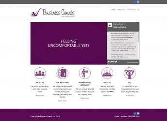 Businesscounts