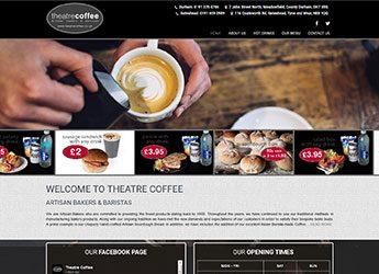 Theatre Coffee