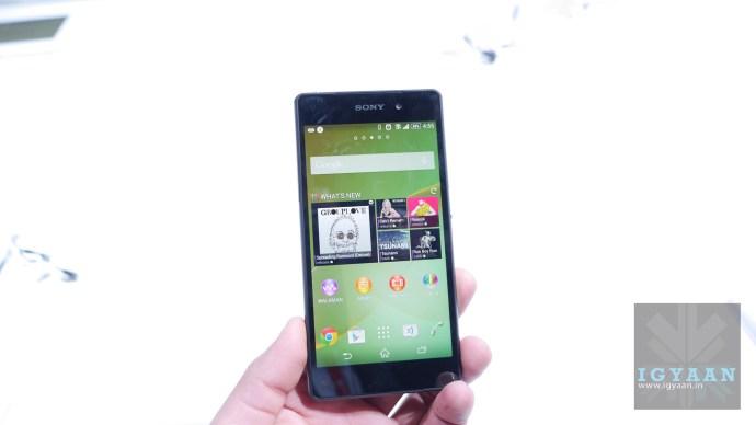 Sony XPeria z2 0