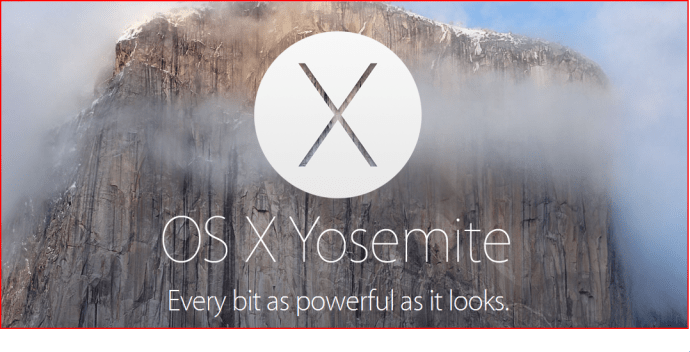 With Yosemite and iOS 8, the future looks good for Apple