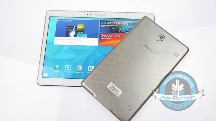 Samsung Galaxy Tab S Image 18