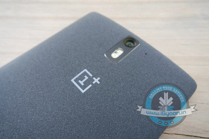 OnePlus One iGyaan 12