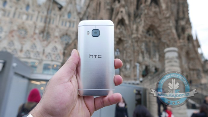 HTC ONE M9 iGyaan 21