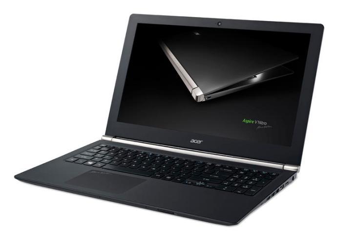 Aspire V Nitro Black Edition laptops