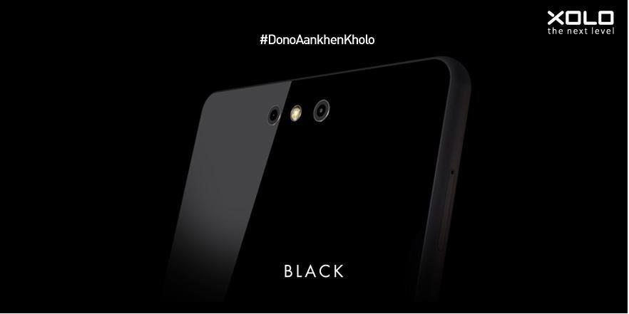 xolo black