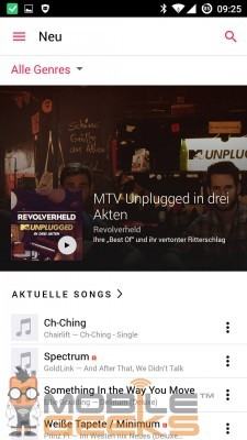 Apple-Music-Android 02