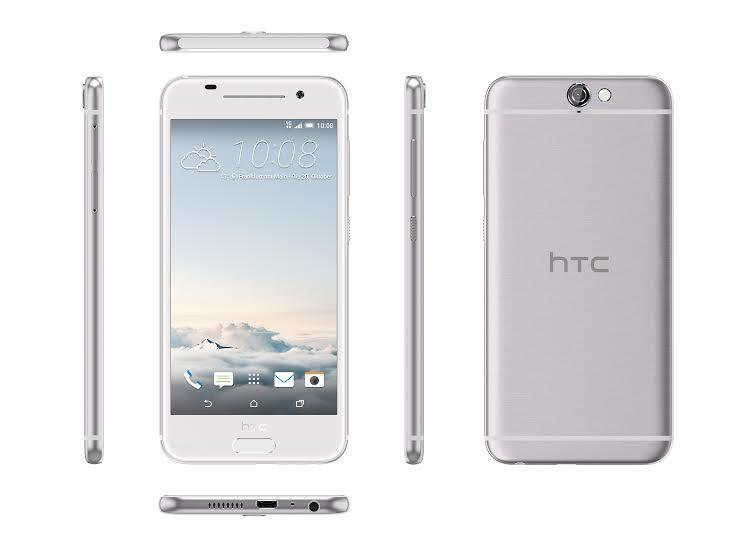 HTC One A9 02
