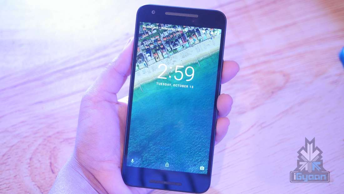 LG Nexus 5X 4