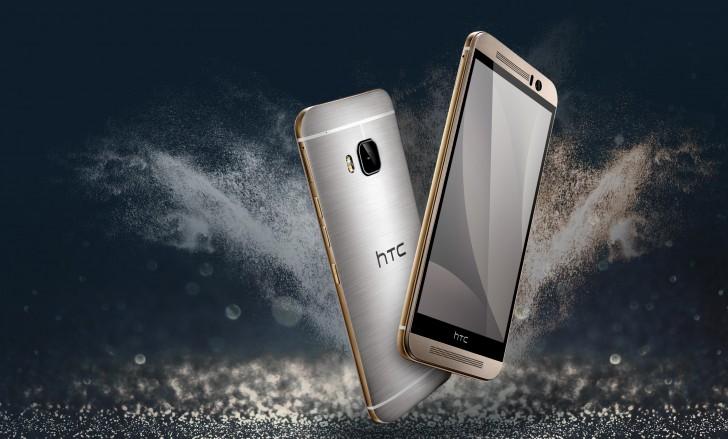 HTC One M9s 01