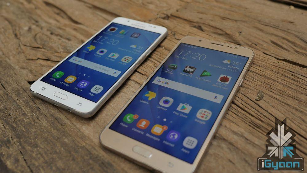 Samsung Galaxy J5 & J7 (6) iGyaan 8
