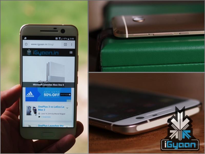 HTC 10 Main 3