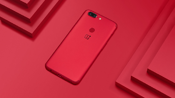 OnePlus 5T Launched In Lava Red Colour Specs Price IGyaan