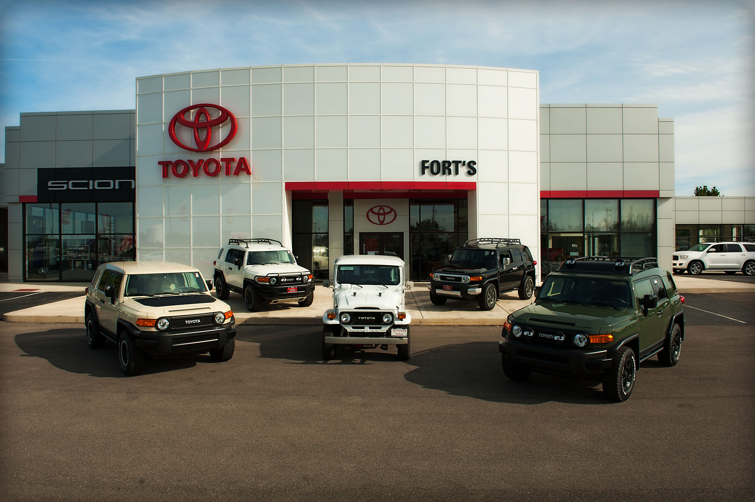cute sell for dealer dealership toyota with excellent addition in car