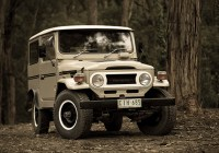 ARB - FJ40 - Off Road Icon