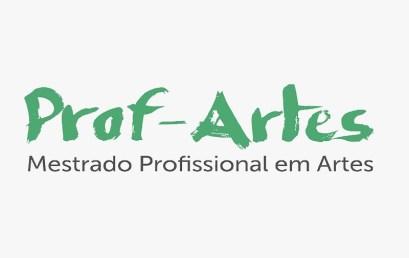 Mestrado Profissional em Artes (ProfArtes) publica duas retificações referentes ao seu Edital de Seleção