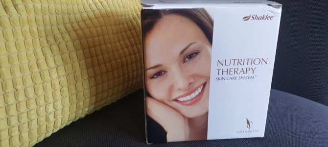 Nutrition Therapy for your skin – Enfuselle