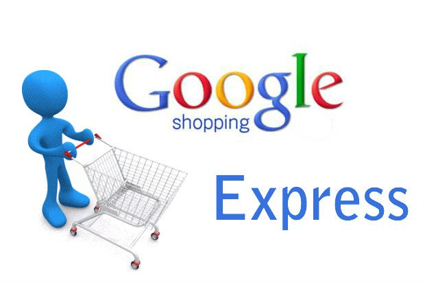 google releases new shopping express app for iphone same day