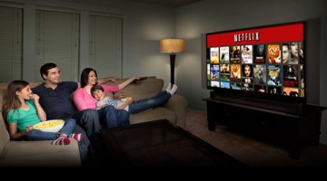 Netflix Starts Testing 4K Ultra-HD Videos Ahead of 2014 Launch