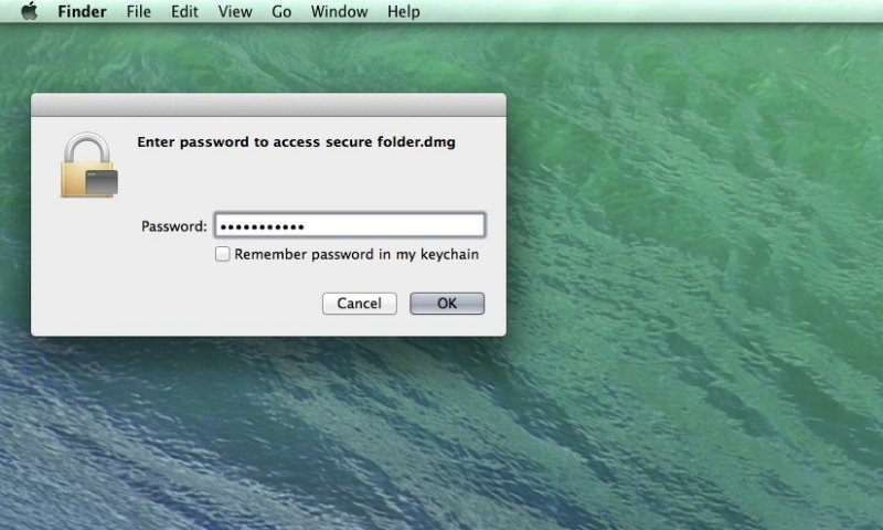 Encrypt A Folder With Password 4