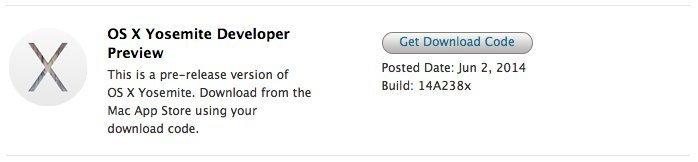 OS X Yosemite 10.10 DP1_NEW